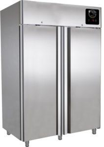 Frigo 1400lt porta cieca - solid door refrigerator