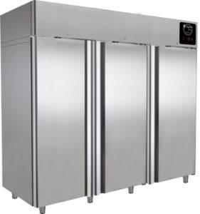 Frigo 2100lt porta a vetro - 2100 lt Glass door refrigerator