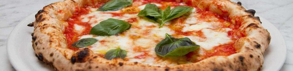 Banchi pizza - Pizza prep tables