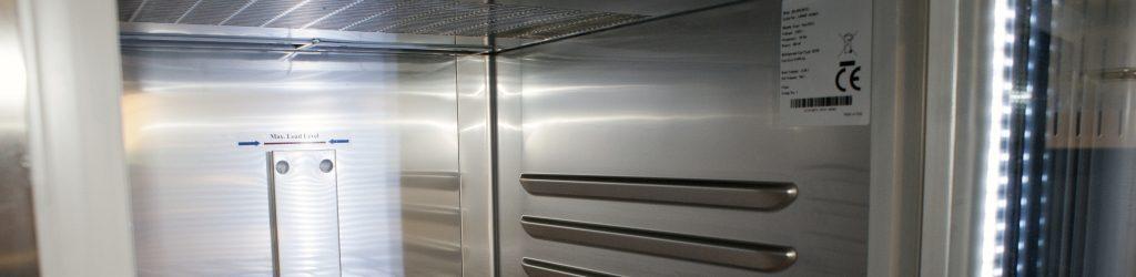 professional refrigerator
